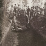 Burial Detail Andersonville Prison 1864/1865
