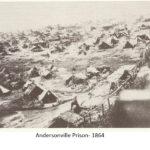Andersonville Prison - 1864