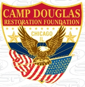 Camp Douglas Pin